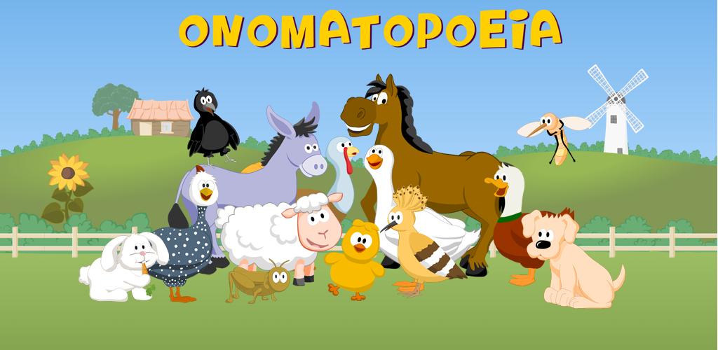 Onomatopoeia   Kidsopia
