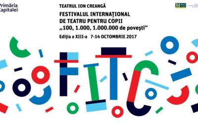Festivalul Internațional de Teatru pentru Copii