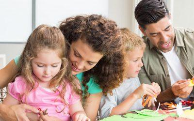 Cum petreci timp de calitate alături de copil