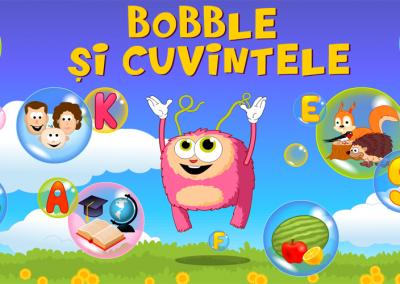 Bobble și cuvintele