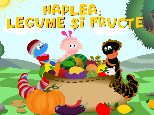 Haplea: Fructe și Legume