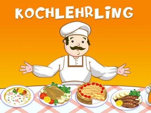 Der Kochlehrling