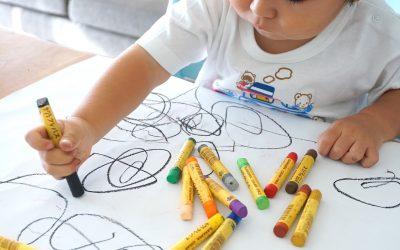 Cum înțelegem desenele copiilor