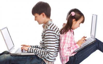 Cum să ai un copil fericit, independent de tehnologie