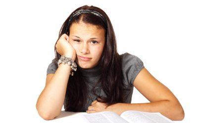 Ajută-ți copilul să nu fie stresat de începerea școlii
