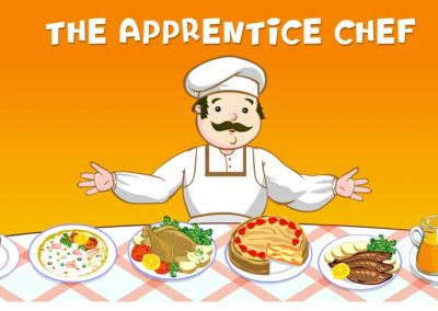 The Apprentice Chef